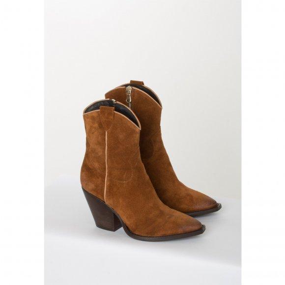 Bukela - Agna støvle fra Bukela