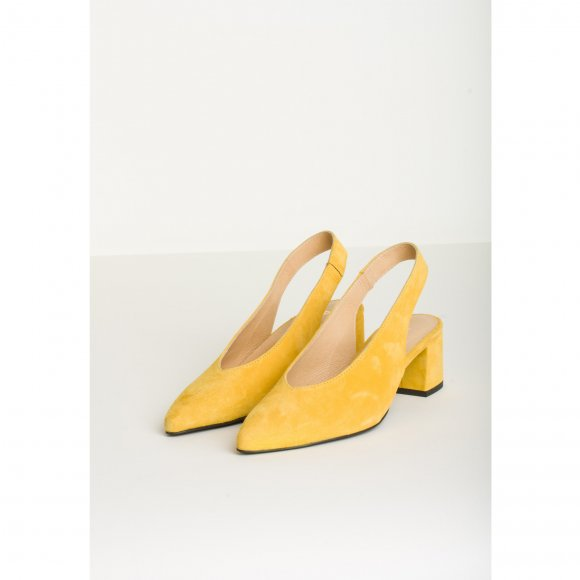 Bukela - Agnete sko fra Bukela