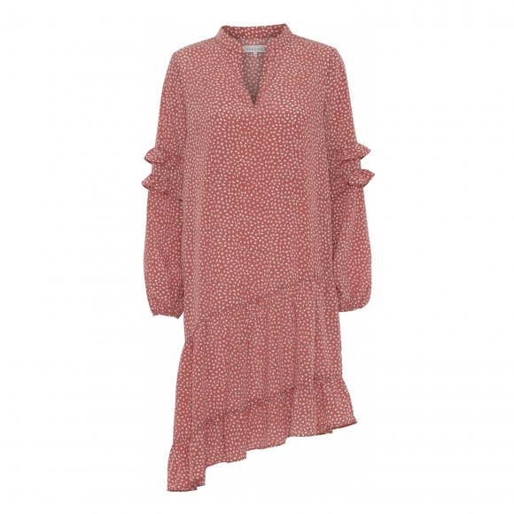 Continue - Sissel dress fra Continue