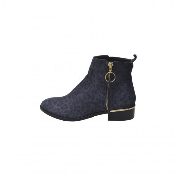 copenhagen shoes - Fever støvle fra Copenhagen Shoes