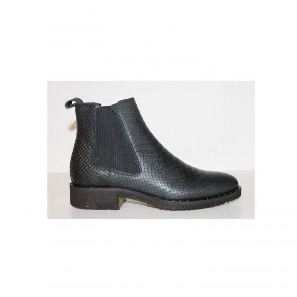 copenhagen shoes - Bonnie croco fra Copenhagen Shoes