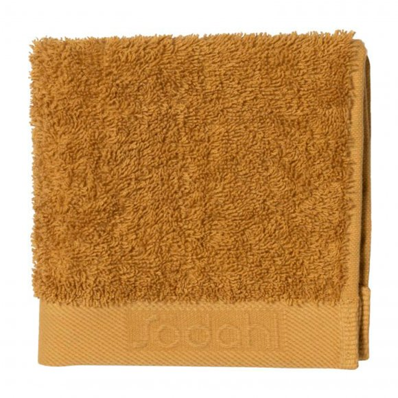 Södahl - Comfort organic Vaskeklud 30x30 cm fra Sødahl