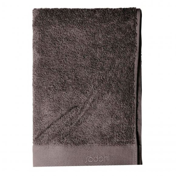 Södahl - Comfort organic Håndklæde 50 x 100 cm fra Sødahl