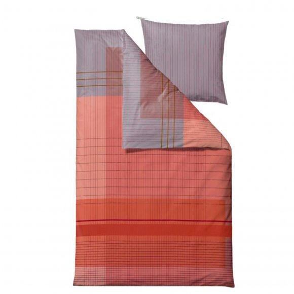 Södahl - Fine Lines sengetøj str 140x220 cm fra Sødahl