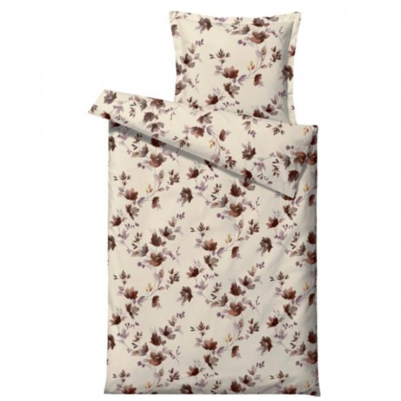 Södahl - Delicate Petals sengetøj str 140x220 cm fra Sødahl