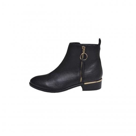 copenhagen shoes - Fever leather støvle fra Copenhagen Shoes