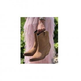copenhagen shoes - Rosanne støvle fra Copenhagen Shoes