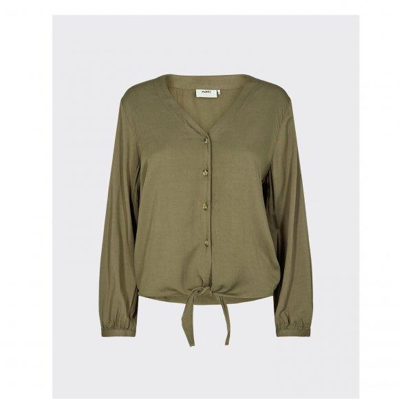 Moves - Drivelina long sleeved shirt fra Moves