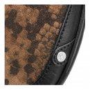 depeche - Bumbag/bælte taske i slangeprint fra Depeche