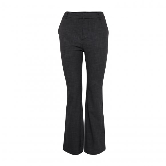 Pulz Jeans - Catty flared pants fra Pulz