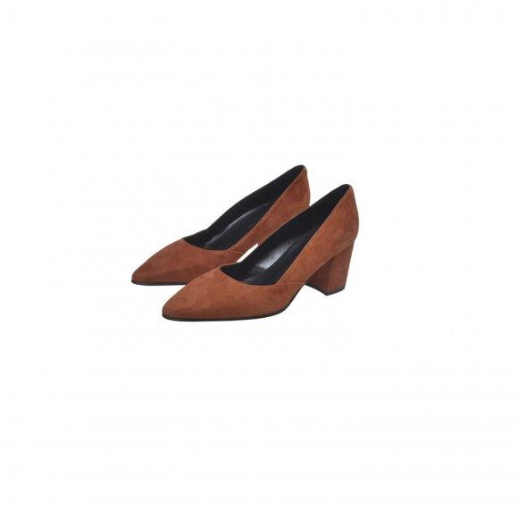 Copenhagen shoes - Casa pumps fra Copenhagen Shoes