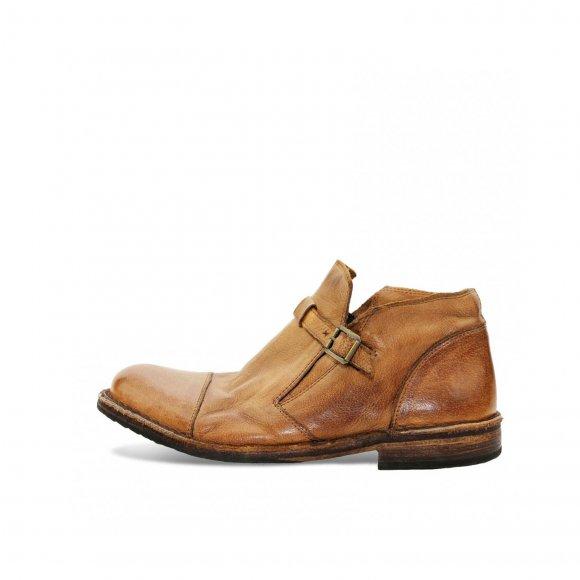 Bubetti - Lux541 dame støvle fra Bubetti
