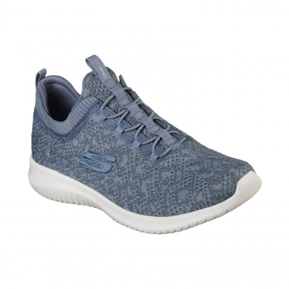 skechers - Womens ultra flex sko fra Skechers