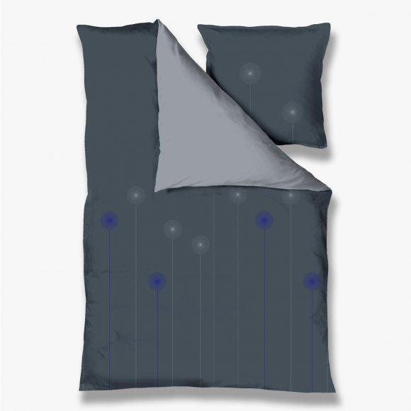 Mette Ditmer - Spiro sengetøj str 140x200 cm fra Mette Ditmer