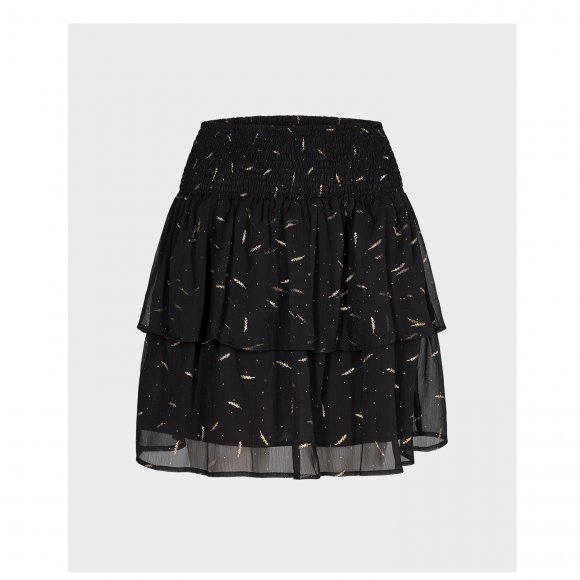Moves - Elisse short skirt fra Moves