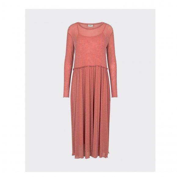 Moves - Liselou midi dress fra Moves