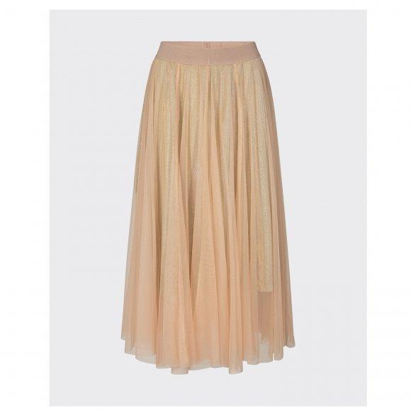 Moves - Tullu maxi skirt fra Moves