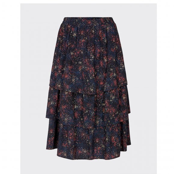 Moves - Maramy midi skirt fra Moves