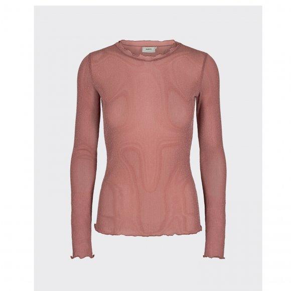 Moves - Markhild long sleeved t-shirt fra Moves