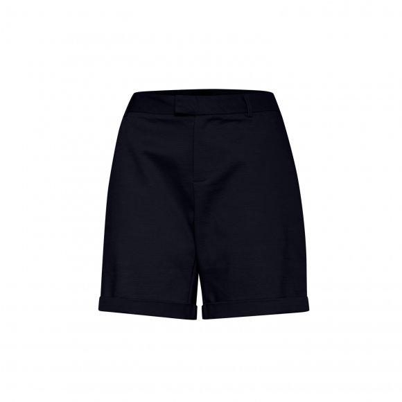 Pulz Jeans - Vega loose shorts fra Pulz