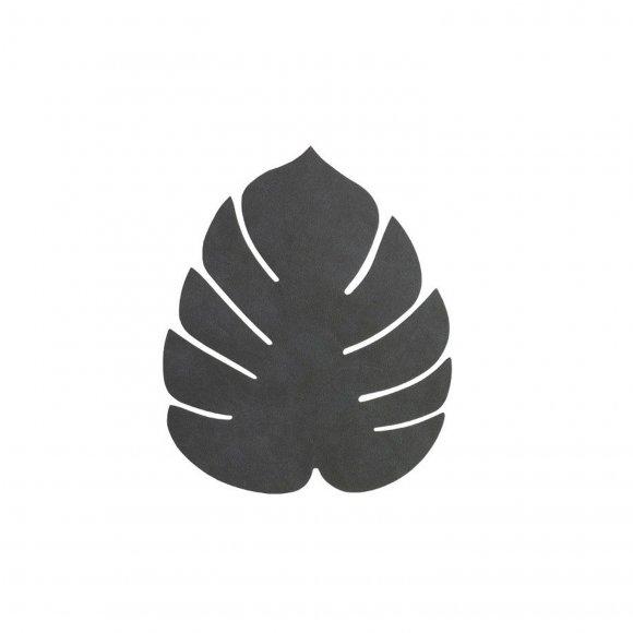 LindDNA - Monstera table mat S fra Linddna