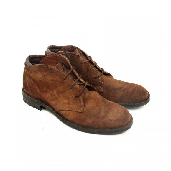 Bubetti - Herre 8514 ørken støvle fra Bubetti