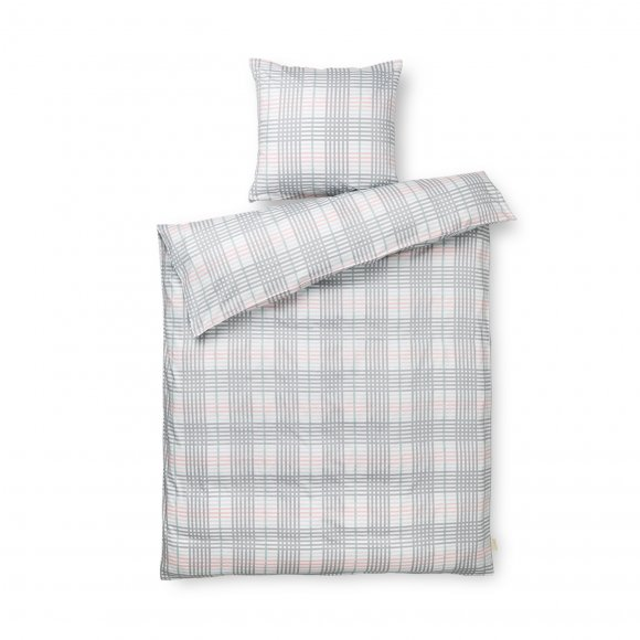 Juna Design - Grace sengetøj str 140x200 cm fra Juna