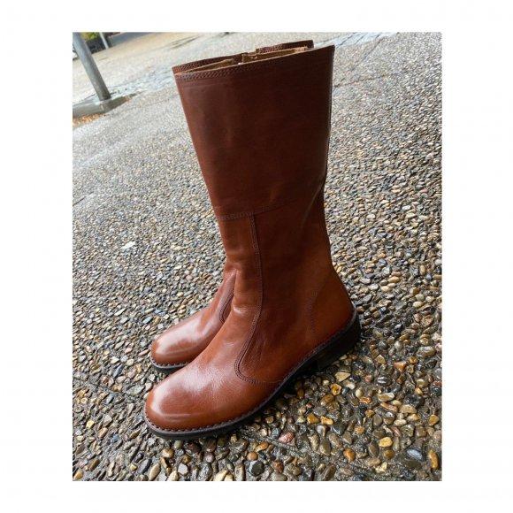 Bubetti - Lang dame støvle 9880 fra Bubetti