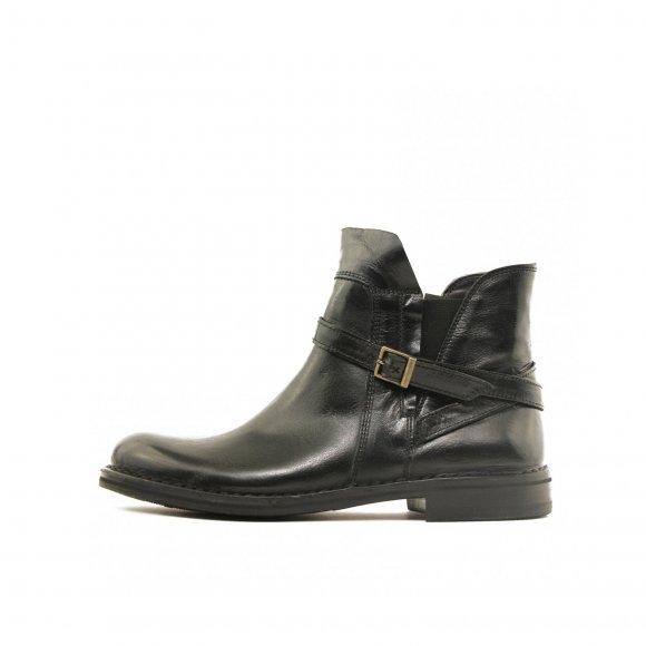 Bubetti - Kort dame støvle fra Bubetti