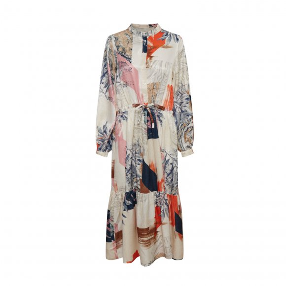 Karen By Simonsen - Annie dress fra Karen By Simonsen