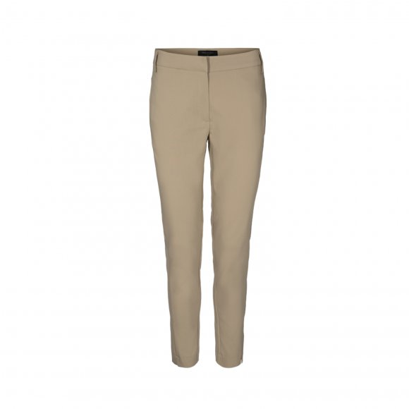Coster Copenhagen - Cava ankle pant fra Freequent