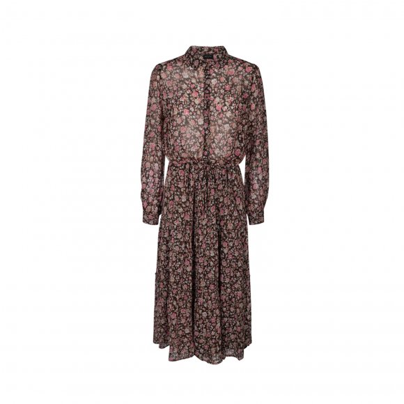 Free quent - Emma dress fra Freequent