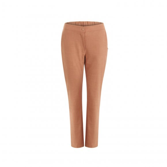 Coster Copenhagen - Pants w. buttons and back pocket fra Coster Copenhagen