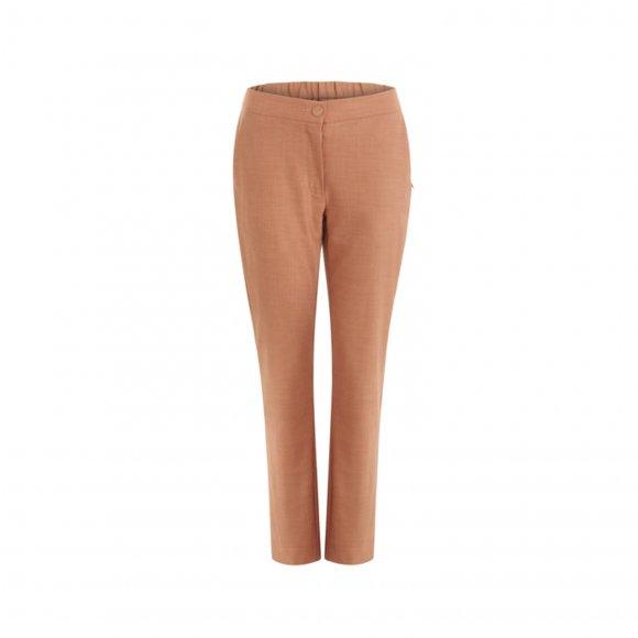 Coster Copenhagen - Pants w. buttons and back pocket fra Coster Copenhagen