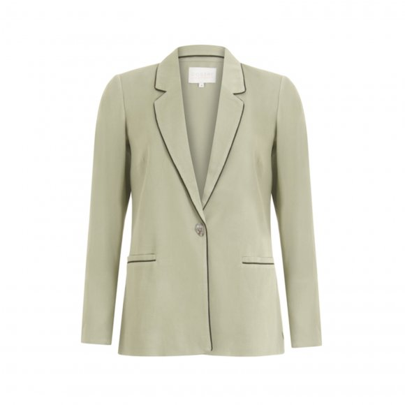 Coster Copenhagen -  Suit jacket w. slits details at cuffs fra Coster Copenhagen