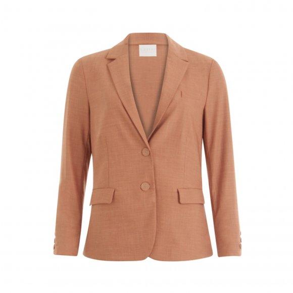Coster Copenhagen - Suit jacket w. button details at cuffs fra Coster Copenhagen