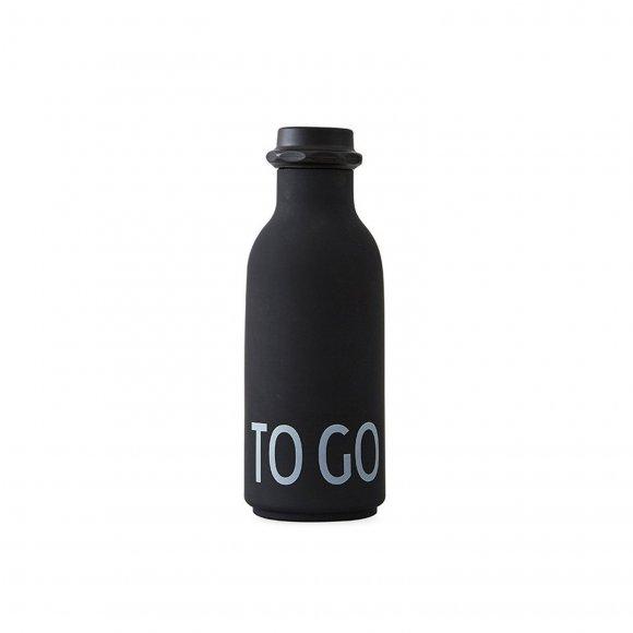 Design Letters - Personlig to go drikkedunk fra Design Letters