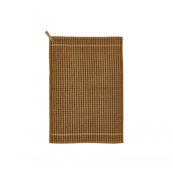 Södahl - Simplicity håndklæde str 50x70 cm fra Sødahl