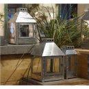 A2 Living - Mini quadro lanterne fra A2 Living17x17x27,5