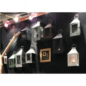A2 Living - Wall midi lanterne fra A2 Living
