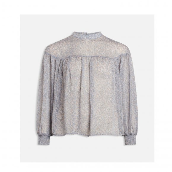 Sisters Point - Elara bluse fra Sisters Point