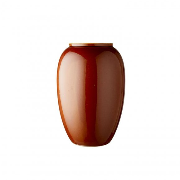 Bitz - Amber vase 50 cm fra Bitz
