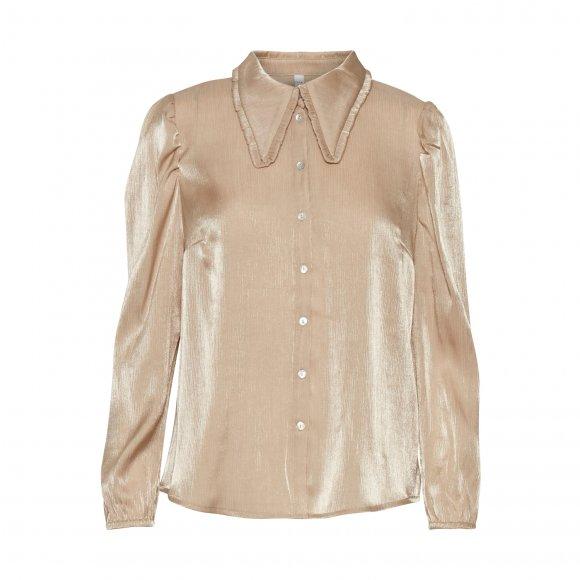 Pulz Jeans - Gerrie skjorte fra Pulz