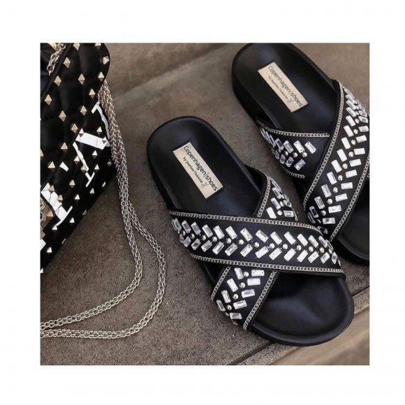 copenhagen shoes - Caitlin by josefine valentin sandaler fra Copenhagen Shoes