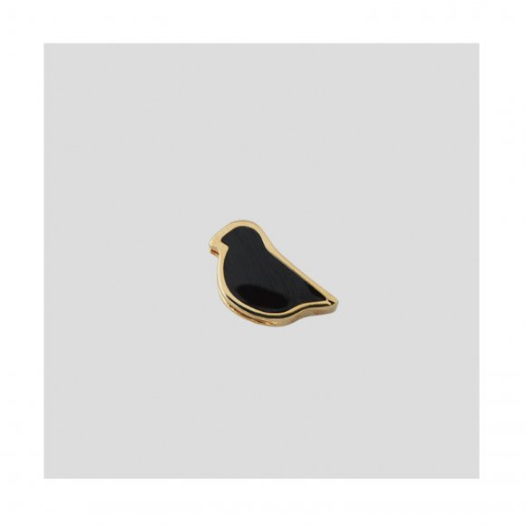 Design Letters - Bird charm fra Design Letters