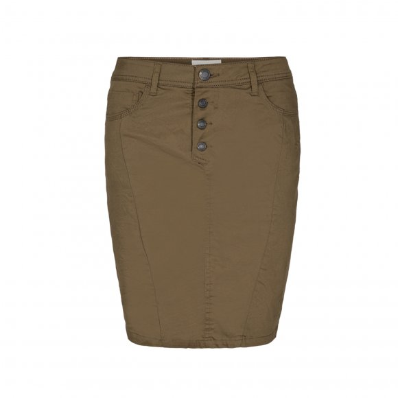 Free quent - Carlie skirt fra Freequent
