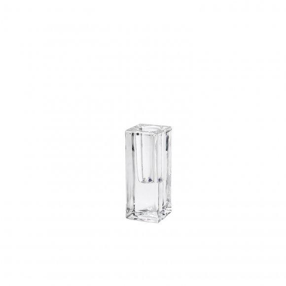 Broste Copenhagen - Lysestage classic glas fra Broste Copenhagen