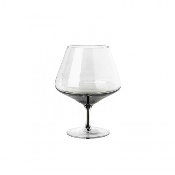 "Broste Copenhagen - Cognac glas ""smoke"" fra Broste Copenhagen"