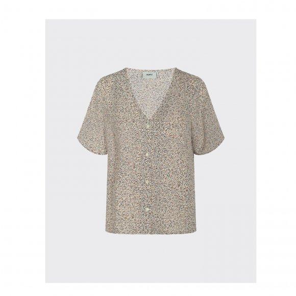 Moves - Allissa Short sleeved shirt fra Moves