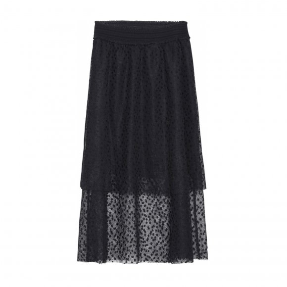 Continue - Jlo skirt fra Continue